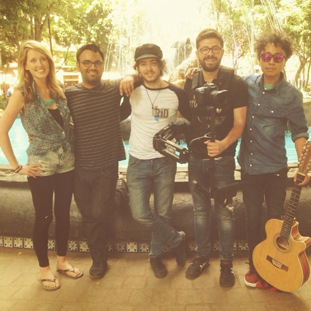 It's a rap! With Encore Sessions