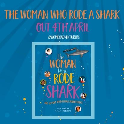 shark cover instagram
